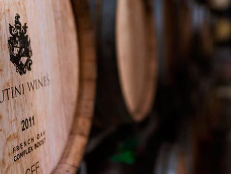 Rutini Wines y la exportación de vino
