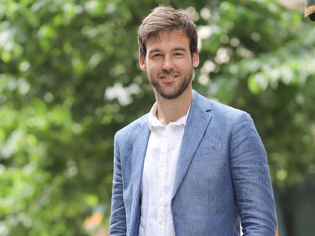 """Ignacio Pasman: """"Poner al consumidor en el centro, más que tendencia, es una realidad"""""""