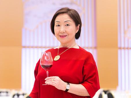 """Yumi Tanabe: """"Buscamos promover los vinos de calidad del mundo en el mercado japonés"""""""