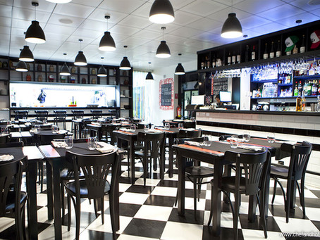 Latin America's 50 Best Restaurants reconoció a seis restaurantes argentinos