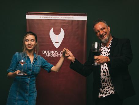 Buenos Vinos Argentinos apuesta por los vinos orgánicos