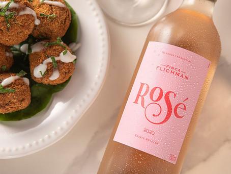 """Finca Flichman presenta su """"Rosé"""""""