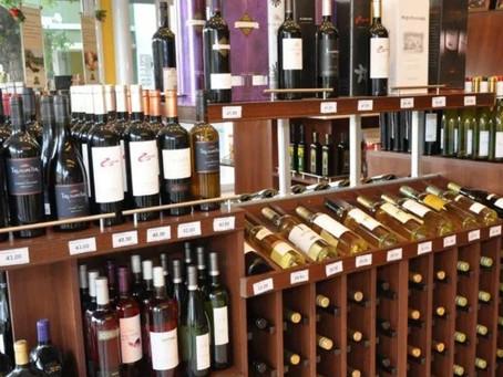 La venta de vino cae en un 14,2% a nivel mundial