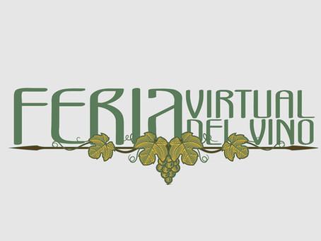 Argentina: La Feria del Vino confirma una nueva edición virtual entre el 3 y el 17 de septiembre