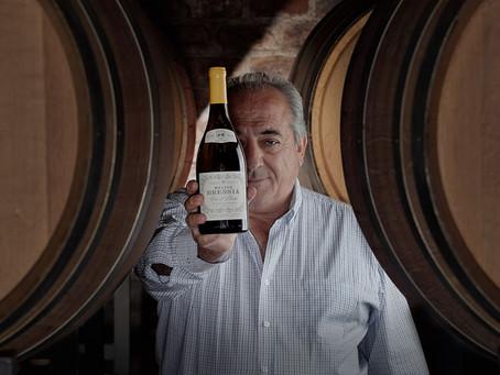 Bressia Casa de Vinos lanza su Grand Blanc 2019