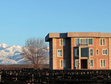 Domaine Bousquet expande su propuesta de enoturismo con GAIA Lodge