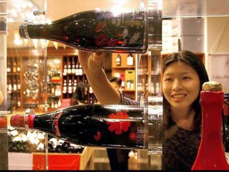 Corea del Sur: Las importaciones del vino crecieron en un 18% en 2020