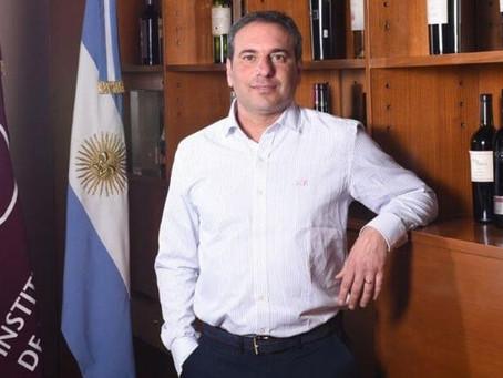 El INV colaborará con Mendoza Fiduciaria para aportar información y control al Banco de Vinos