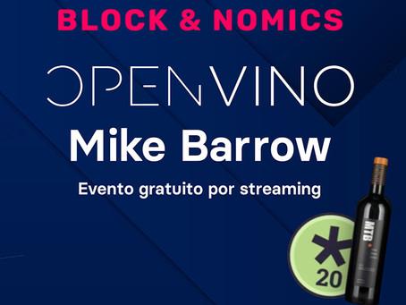 Lemon presenta OpenVino, proyecto que reúne el mundo del blockchain con el del vino