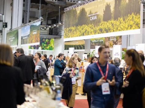 El Barcelona Wine Week regresa de manera presencial en 2022