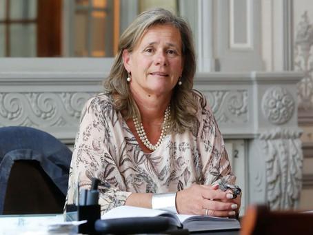 Bodegas de Argentina presentó su nuevo Directorio