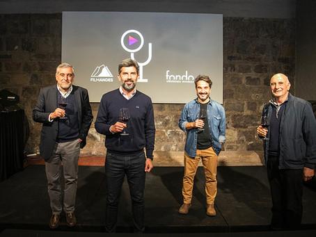 La convergencia del vino y el cine avanza en Mendoza