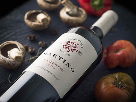 Martino Wines relanza su marca en Argentina con el objetivo de seguir creciendo en el mercado local