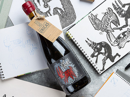"BonVerre apuesta por su vino propio con ""Viva Cerrito!"""