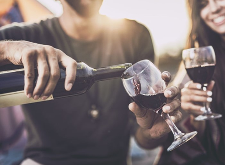 Colombia: Consumo del vino crece un 22% durante la pandemia