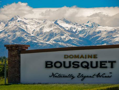 Domaine Bousquet renueva su propuesta enoturística