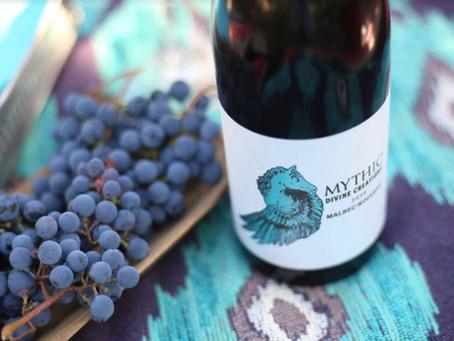 """Mythic Divine Creations Malbec-Nouveau"" llega para celebrar el Malbec World Day"