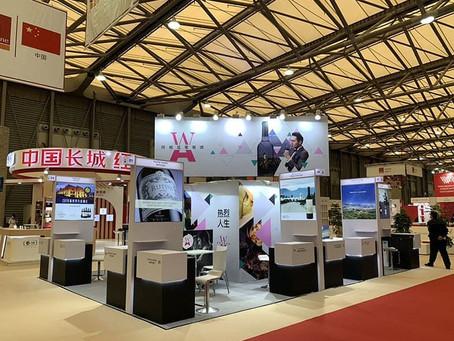 WofA: 14 bodegas argentinas dijeron presente en ProWine China 2020