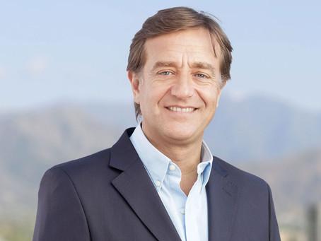 """Rodolfo Suárez: """"El gravamen al vino retrasa el crecimiento de la economía"""""""