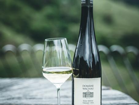 Crecen las exportaciones de vino austriaco