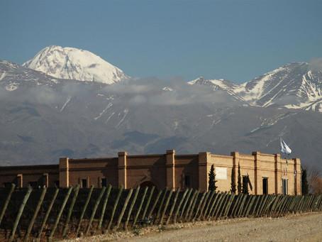 Andeluna: una experiencia de vino y montaña
