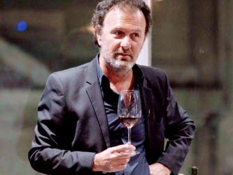 """Alejandro Korol: """"El vino son momentos, hay que relajarse y sacar la dureza de la comunicación"""""""