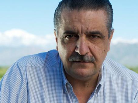 Eduardo Sancho: productores piden 'recuperar' el precio del vino