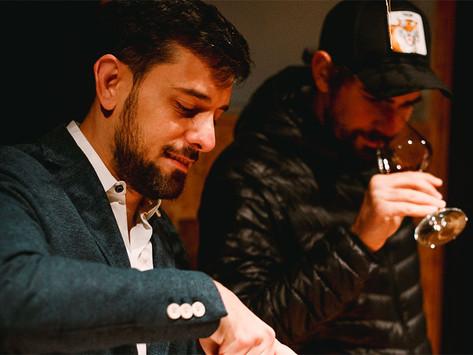 """Mariano Braga: """"Desde los polos viene a 'confundir' un poco más el panorama de diversidad"""""""