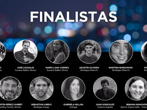 Wines of Argentina entregó sus Premios a la Creatividad WOFA INNOVA