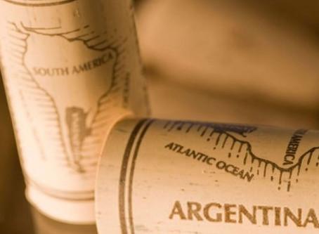 Argentina: Gobierno anuncia medidas para fomentar la exportación del vino