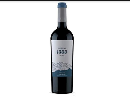 Andeluna presenta la nueva imagen de su 1300 Malbec en el MWD
