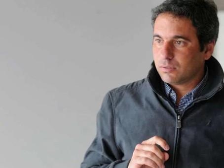 Martín Hinojosa, nuevo titular del INV
