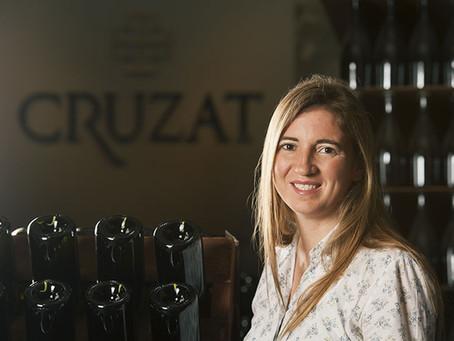 """Lorena Mulet: """"Hay poco conocimiento del vino espumante y muchas oportunidades en la industria"""""""