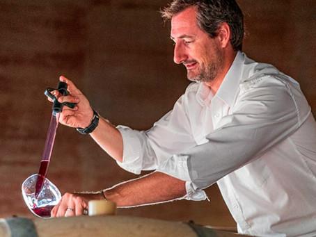 Corazón del Sol: 95 puntos de Wine Enthusiast para su Gran Reserva Malbec 2017