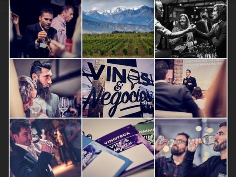 Expo Vinos & Negocios celebrará su primera edición en Mendoza
