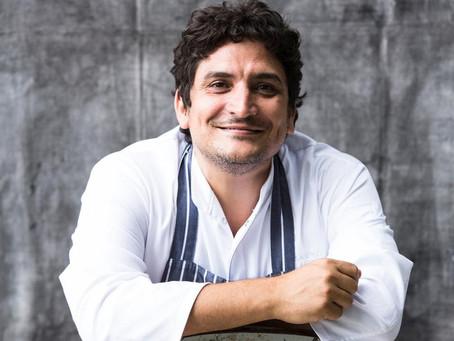 Mirazur, de Mauro Colagreco, el primer restaurante libre de plástico