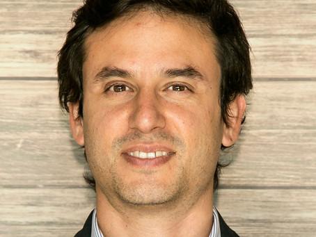 Diego Levy, nuevo CEO de Finca Flichman
