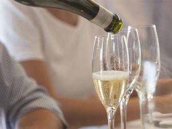 Argentina: El consumo de vino espumoso crece un 17% entre enero y agosto del 2021