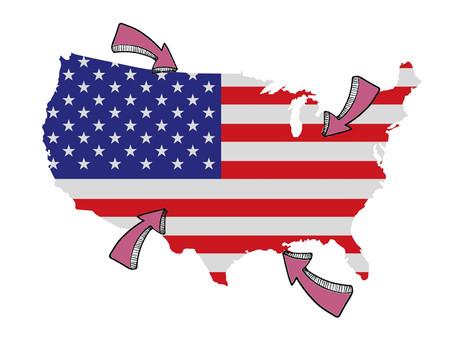 Estados Unidos: Creció la importación de vino en 2020, pese a la pandemia y los aranceles