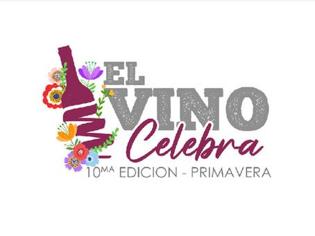 El Vino Celebra llega a Buenos Aires en su décima entrega