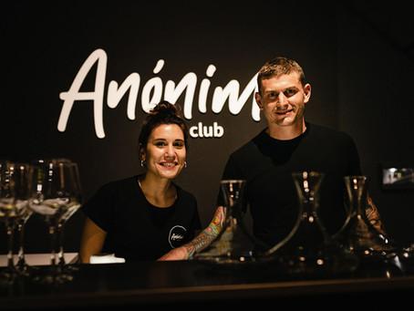 """Anónimo Wine Club: """"Vinos sin etiquetas pero con historia"""""""