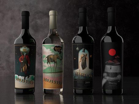 Subjetivo Wines amplía sus líneas y presenta nuevas etiquetas