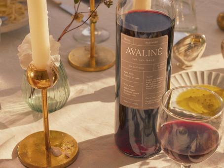 Avaline lanzó al mercado su primer tinto orgánico
