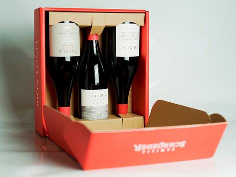 Familia Schroeder celebra el Día del Pinot Noir con un estuche de edición limitada