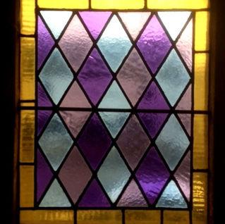 HORSLEY VILLAGE CHURCH
