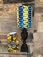 Natalie African Printed Lampshade.jpg