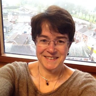 Introducing...Hearth Trustee: Jane Gibson