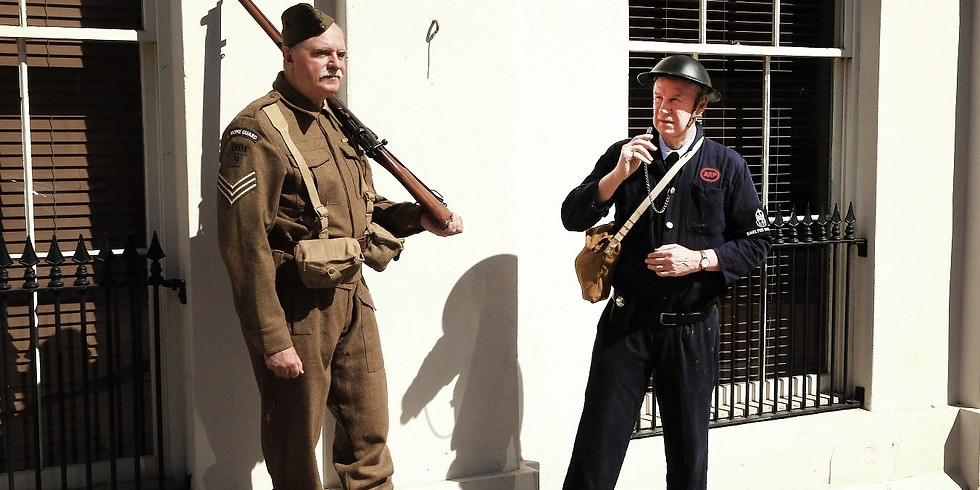 The Real Dad's Army, Home Guard in Northumberland 1940 – 1944