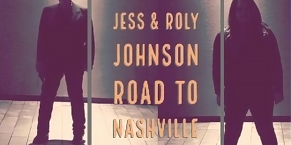 Jess and Roly Johnson