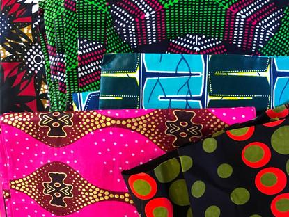 African Fabrics Sale